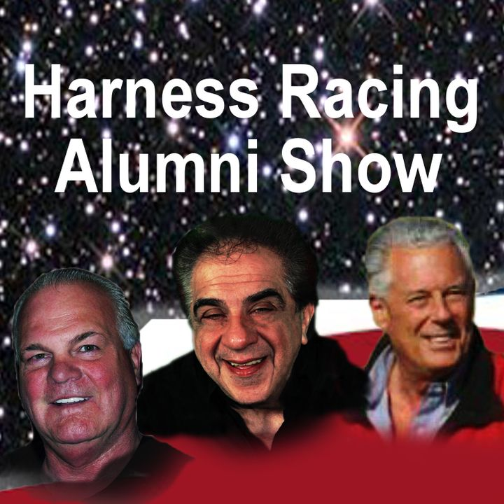 HARNESS RACING ALUMNI SHOW  ERIC CHERRY 2 11 21