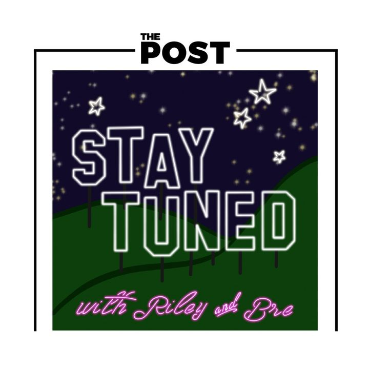 Stay Tuned Episode 40