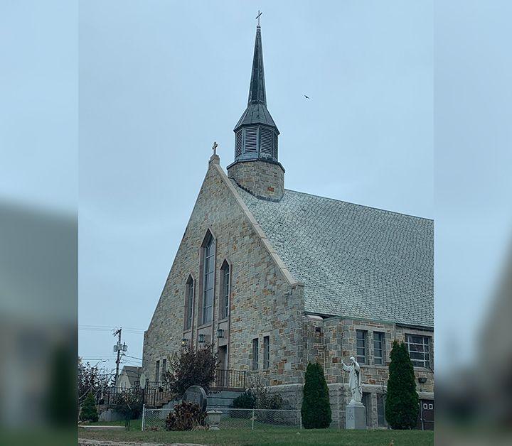Daylight Saving Time Throws Off Woonsocket Church Bells