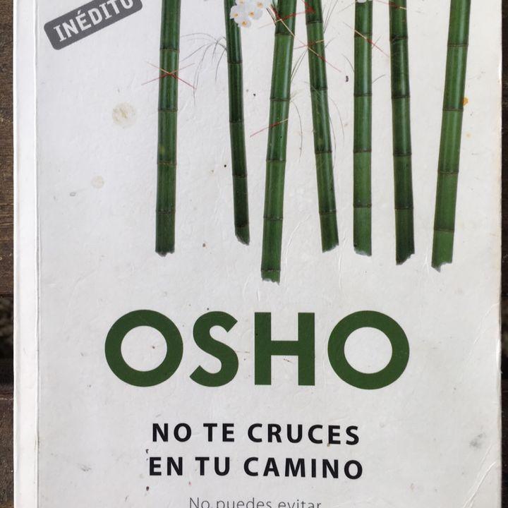 OSHO - No te Cruces en tú Camino