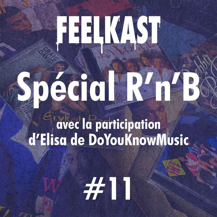 11: Speciale R'n'B