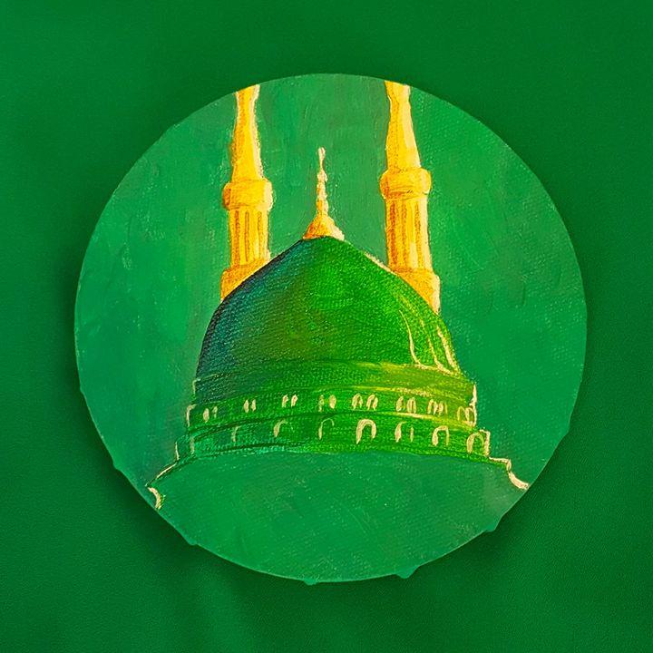 Life (Seerah) of the Beloved Prophet ﷺ by Mufti Zahid