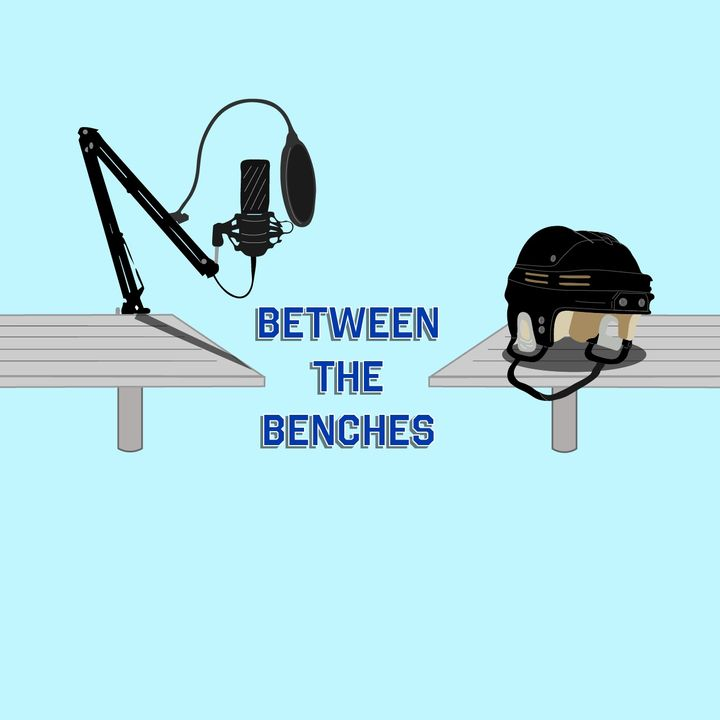 Between The Benches
