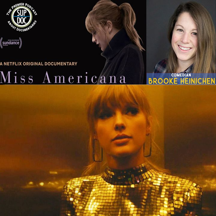136 - MISS AMERICANA w Brooke Heinichen