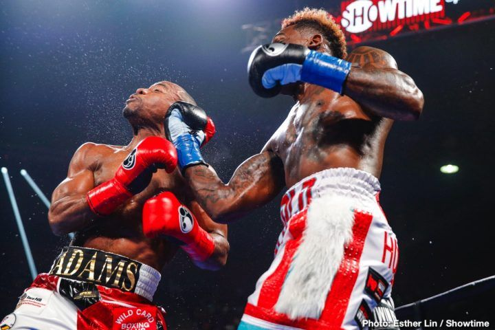 Inside Boxing Weekly: The middleweight mess, is anybody ducking anybody, and what is a franchise champion?