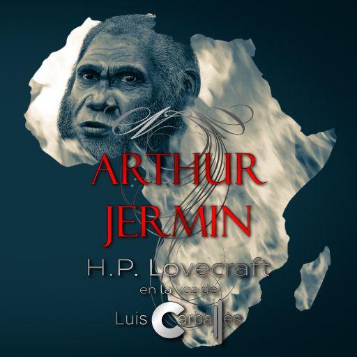 Arthur Jermin-H.P.Lovecraft