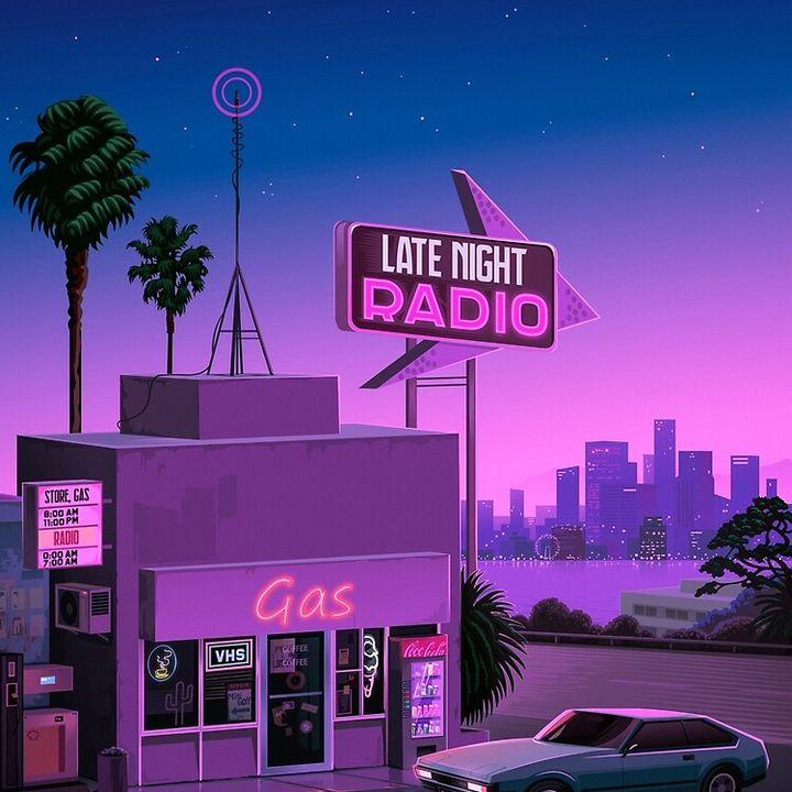 ANH Late Night Radio