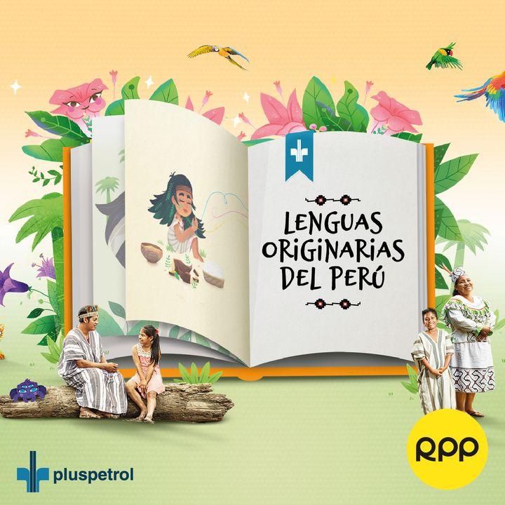 Lenguas originarias del Perú