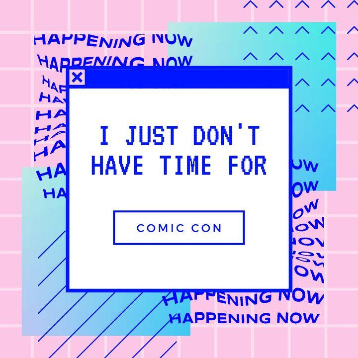 Comic Con :: Sailor Moon, Wynonna Earp, Junji Ito