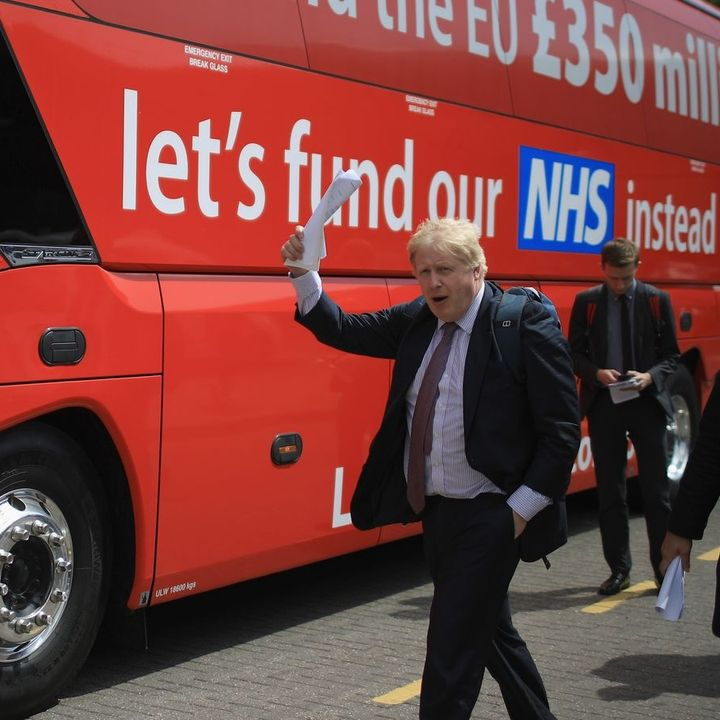 Why Boris Johnson has been ordered to appear in court