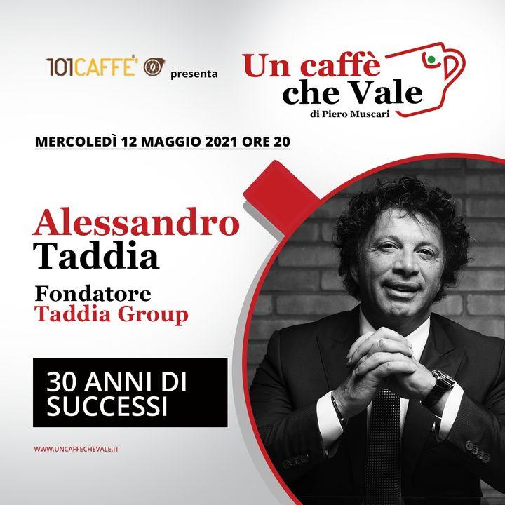 Alessandro Taddia: 30 anni di successi