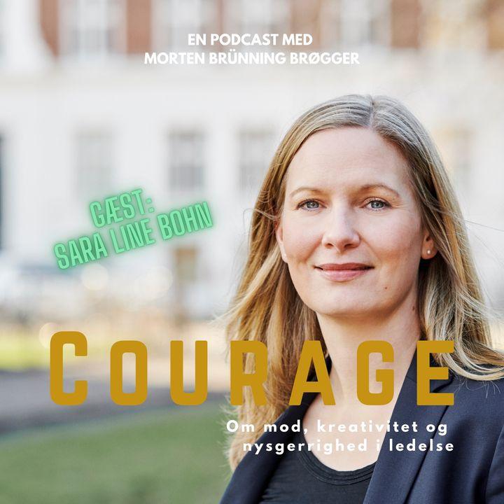 Courage 14 - Sara Bohn