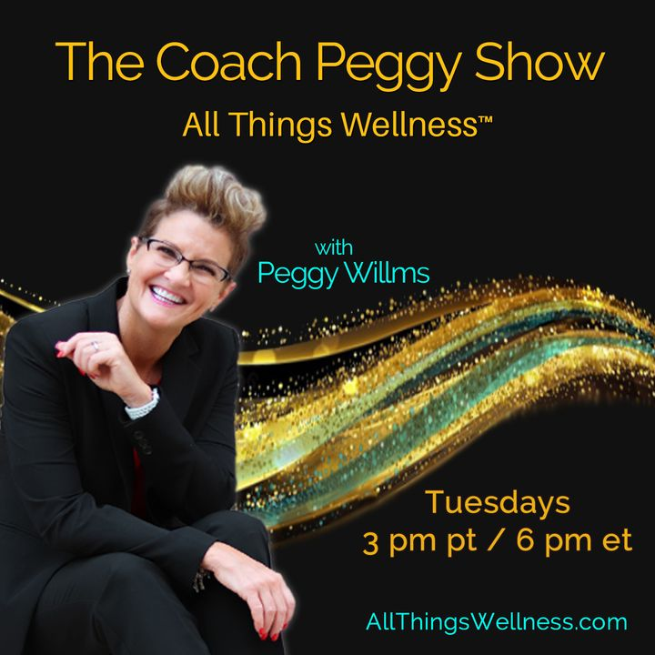 The Coach Peggy Show