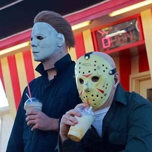 Halloween The 13th LIVE Radio Mix