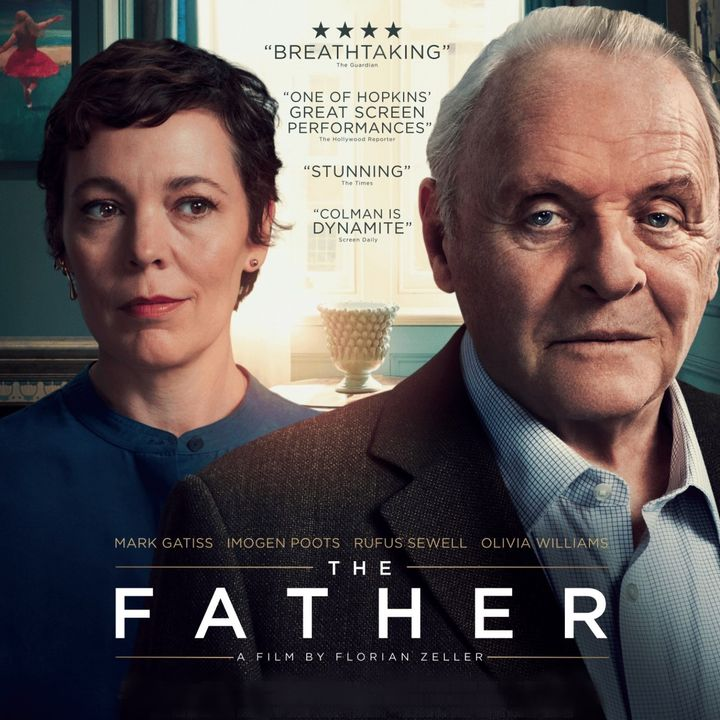 The Father - Movie Review