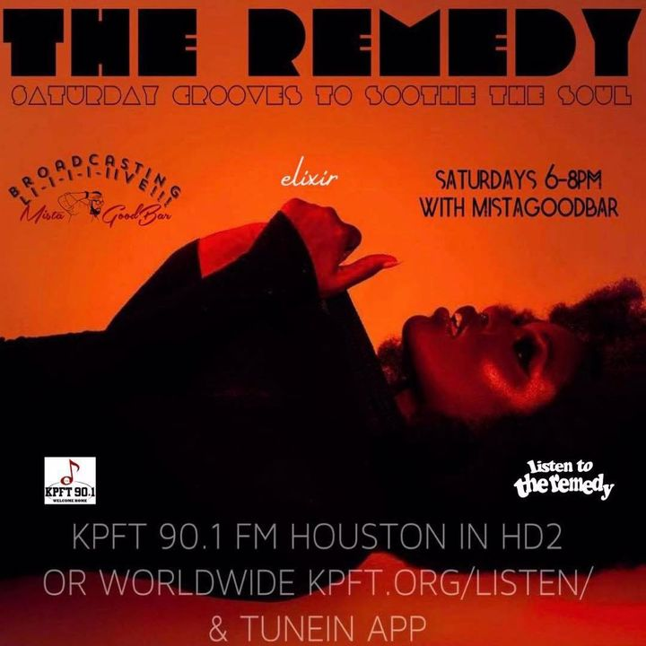 The Remedy Ep 187 January 9th, 2021