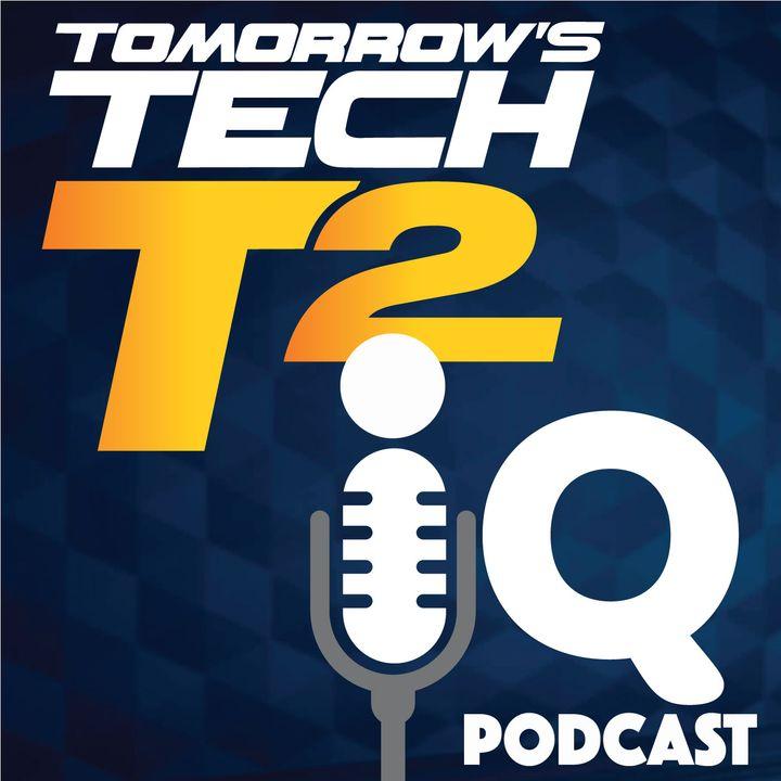 Tomorrow's Technician T2 IQ