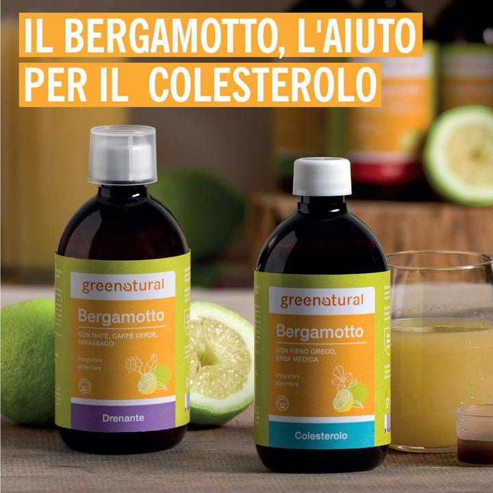 Il Bergamotto, un ottimo aiuto per il colesterolo