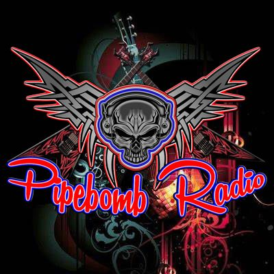 Pipebomb Radio - Apr 3rd, 2020 Robots and Gods Interview