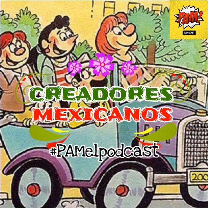 Creadores Mexicanos T2021