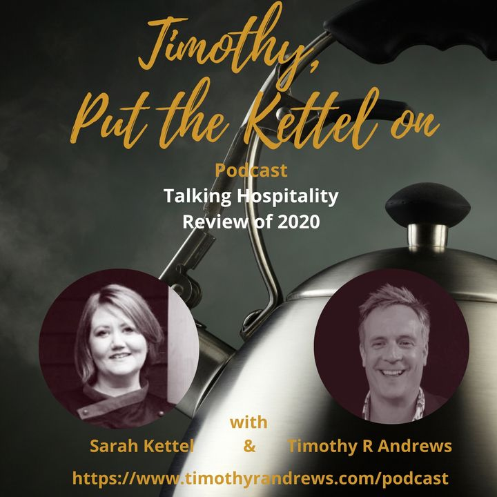 Talking Hospitality - Review of 2020