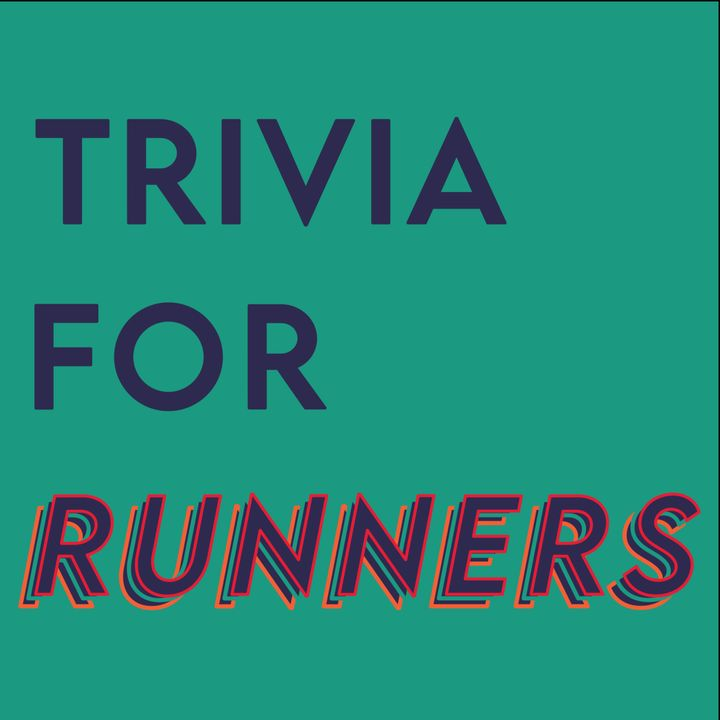 Trivia For Runners