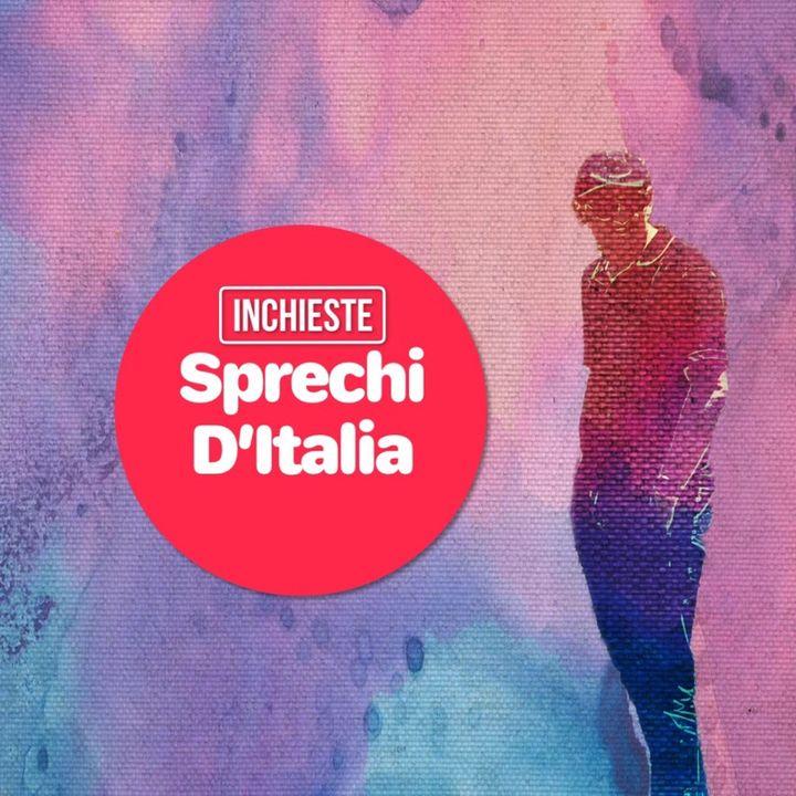(inchieste) Sprechi D'Italia- Ferrandina -Matera