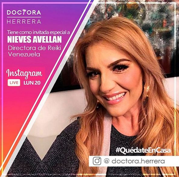 Cuéntame Tu Caso con la Doctora Herrera #1 Con Nieves Avellan