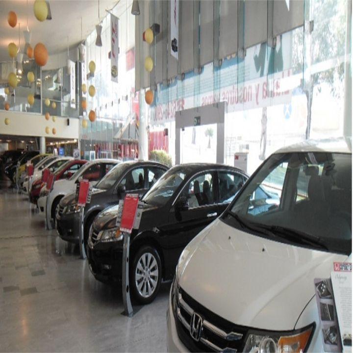 Producción de vehículos caería 30%: AMIA