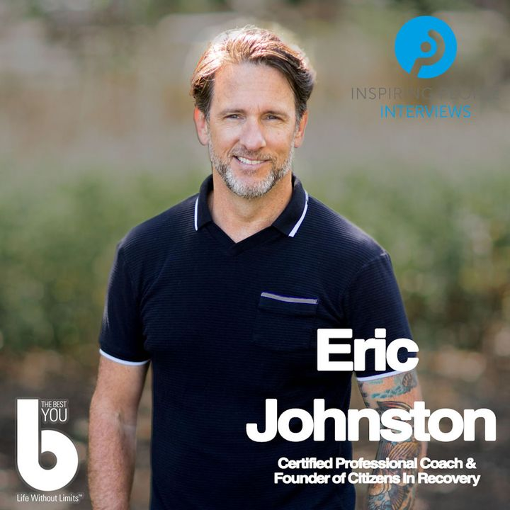 Episode #64: Eric Johnston