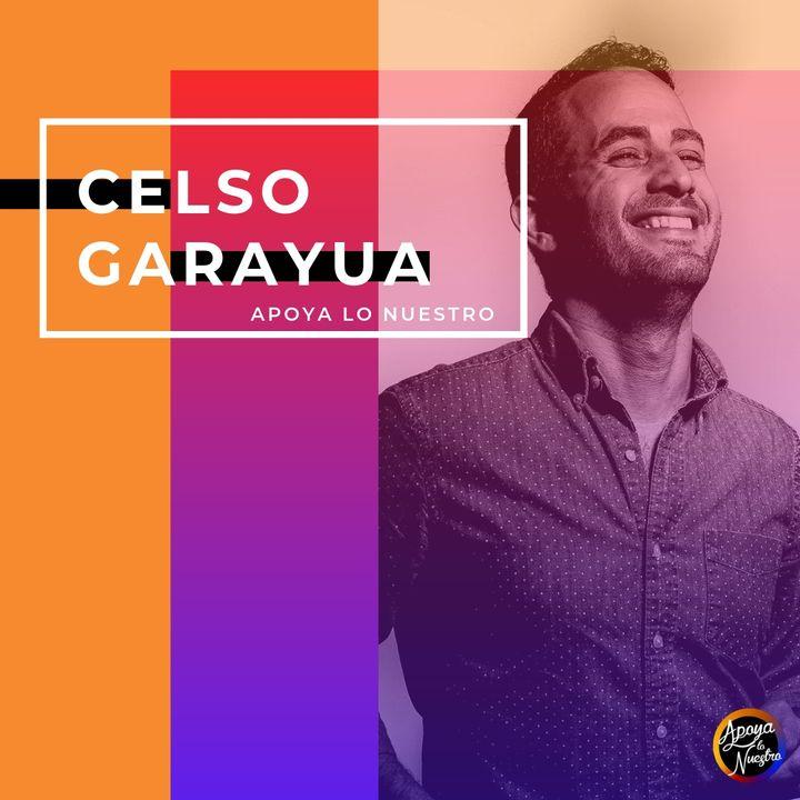 CELSO GARAYUA, Estaciones