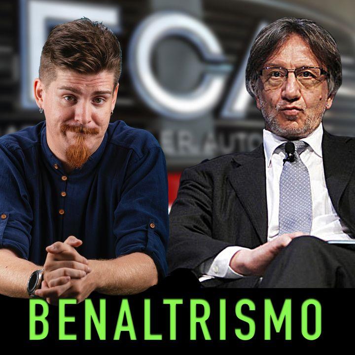 Un po' di sano (NON) Benaltrismo su FCA, Nemici immaginari e Populismi - DuFer e Boldrin