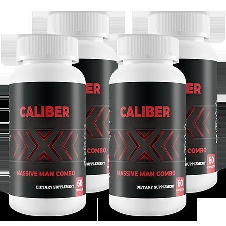 CaliberX Male Enhancement!