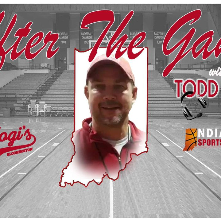 After The Game with Todd Leary IU vs Wisonsin Live from Yogi's brught to you by Best Beer, Inc., & Henry Nethery REMAX