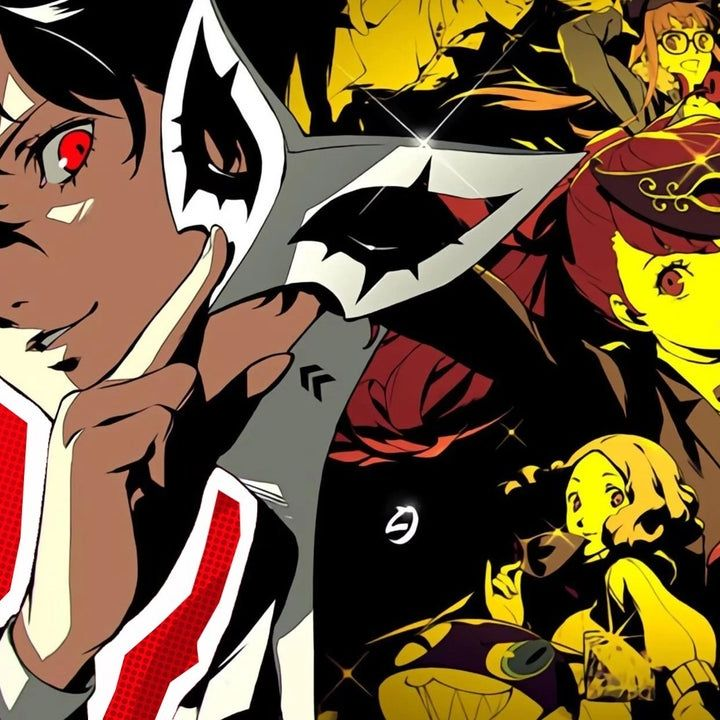 Persona 5 Royal, Borderlands 3 Woes, Favorite Survival Horror Games - Video Games 2 the MAX # 219