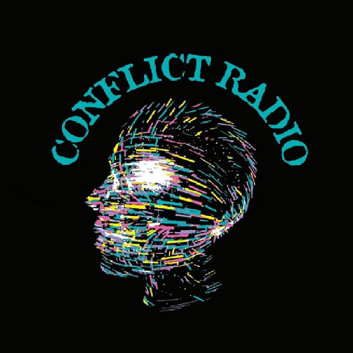 Conflict Radio - Episode 1 The Dyatlov Pass Incident, Shadow People & Much More with Justin Rimmel