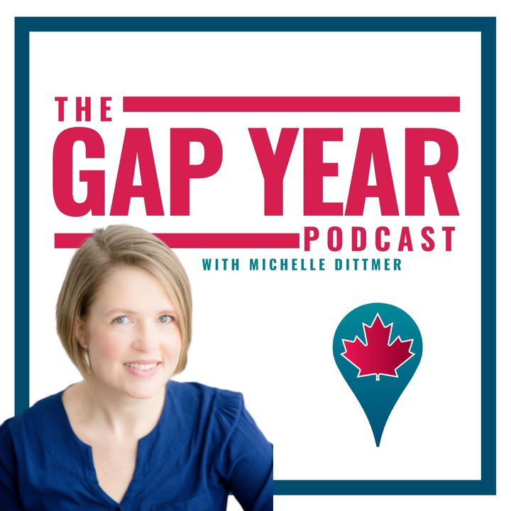 The Gap Year Podcast
