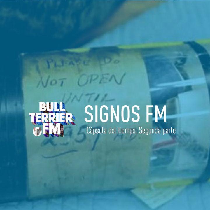 SignosFM #767 Cápsula del tiempo 2