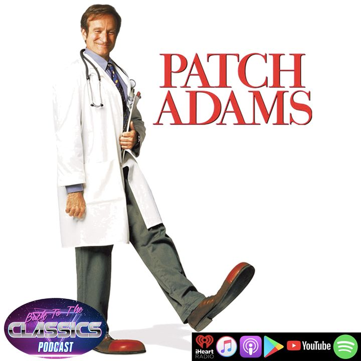 Back to Patch Adams