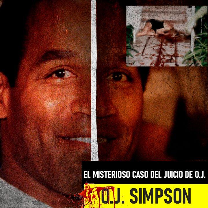 O.J. Simpson - El Misterioso Caso De Nicole Brown