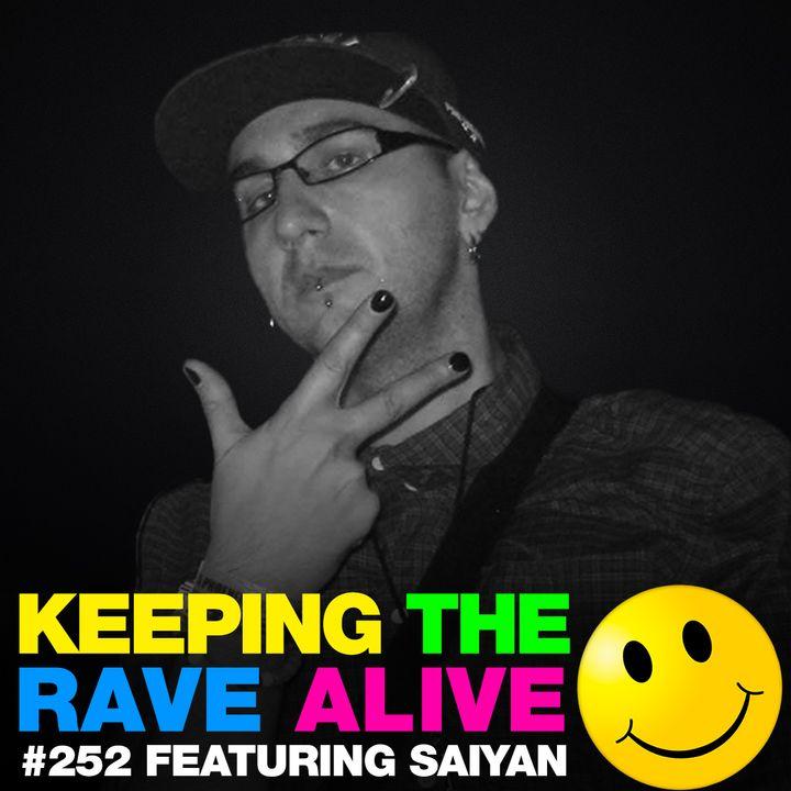 Episode 252: feat Saiyan!