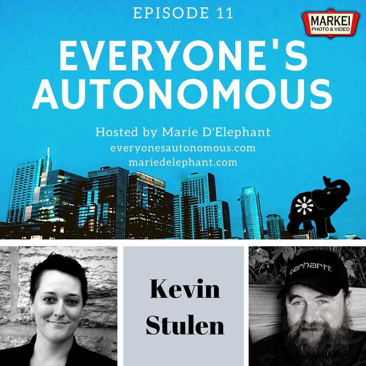 Episode 11: Kevin Stulen