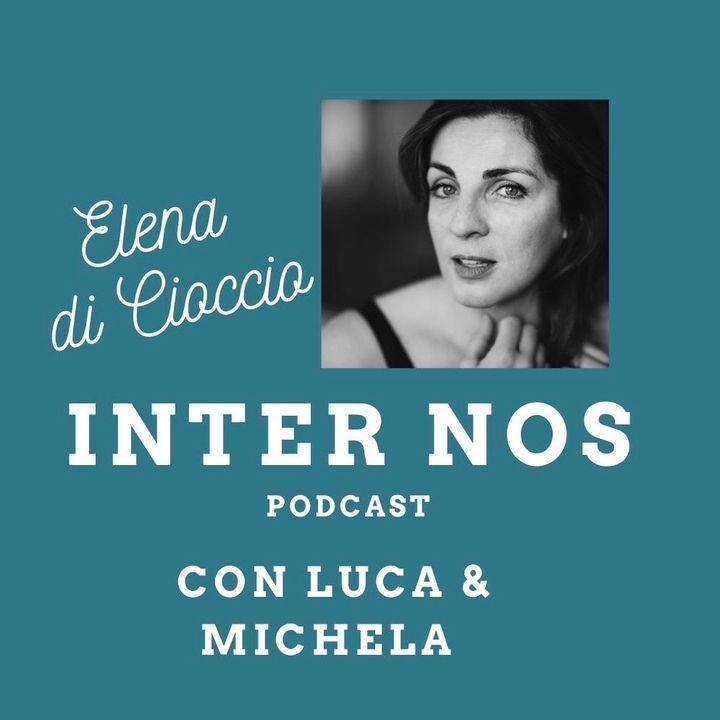 Elena Di Cioccio