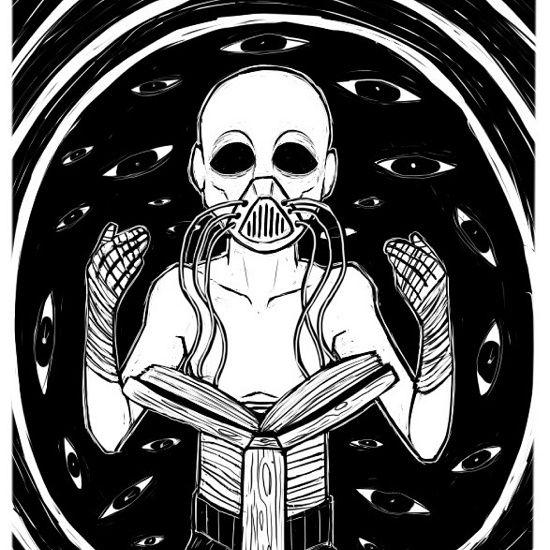 The Supermarket Monster by CallMeKevin [Reboot]