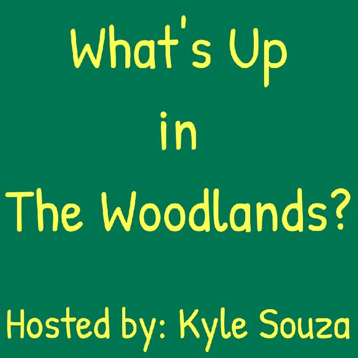 What's Up in The Woodlands
