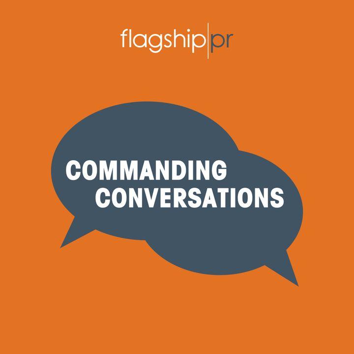 Commanding Conversations