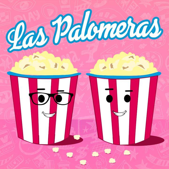 Las Palomeras
