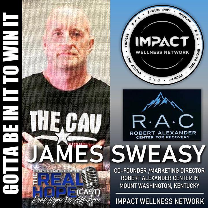 Gotta Be In It To Win It (James Sweasy)