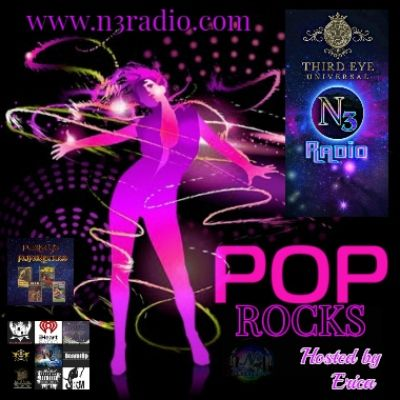Pop Rocks Hosted By Erica