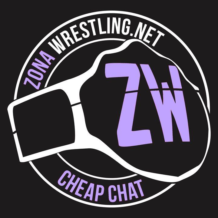 ZW Cheap Chat #203 LIVE! - Ospite Salvatore Torrisi (Sky Italia)